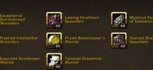 how to get heirlooms wow